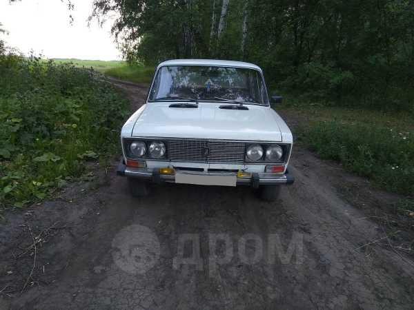 Лада 2106, 1996 год, 80 000 руб.