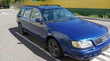 Томск A6 1995