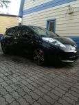 Nissan Leaf, 2013 год, 505 000 руб.