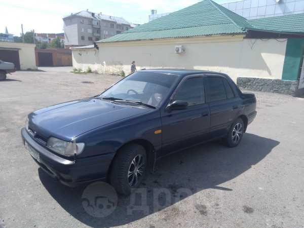 Nissan Pulsar, 1991 год, 90 000 руб.