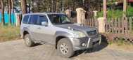 Hyundai Terracan, 2003 год, 400 000 руб.