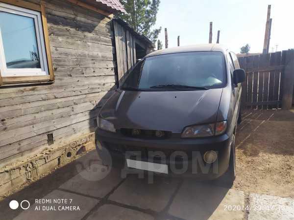 Hyundai Starex, 1997 год, 160 000 руб.