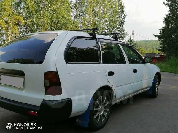 Toyota Corolla, 2000 год, 217 000 руб.