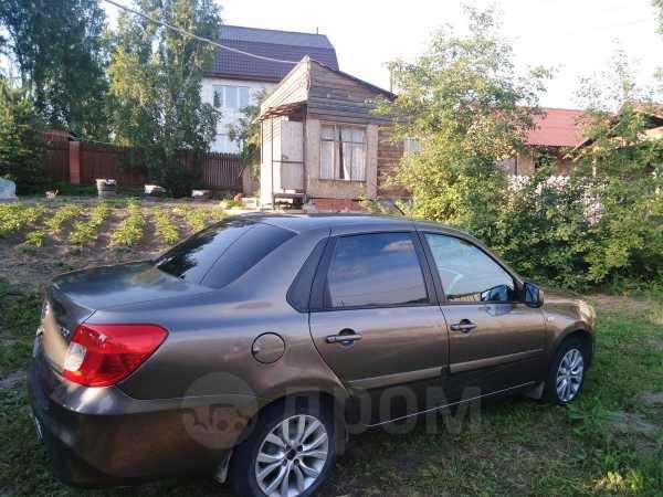 Datsun on-DO, 2016 год, 335 000 руб.