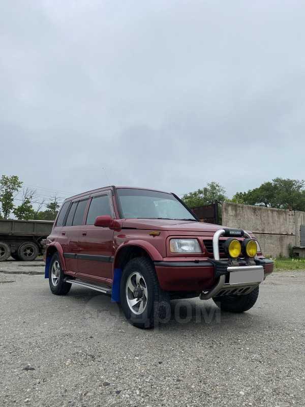 Suzuki Escudo, 1996 год, 268 000 руб.