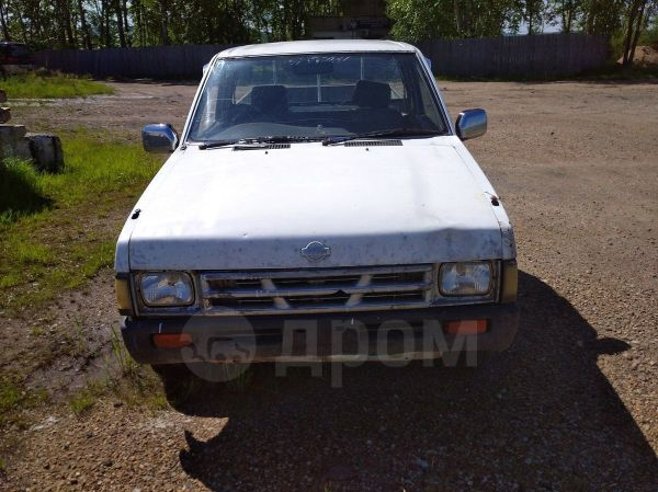 Nissan Datsun, 1993 год, 130 000 руб.