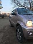 Toyota Cami, 2001 год, 260 000 руб.