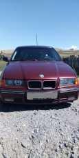 BMW 3-Series, 1995 год, 130 000 руб.