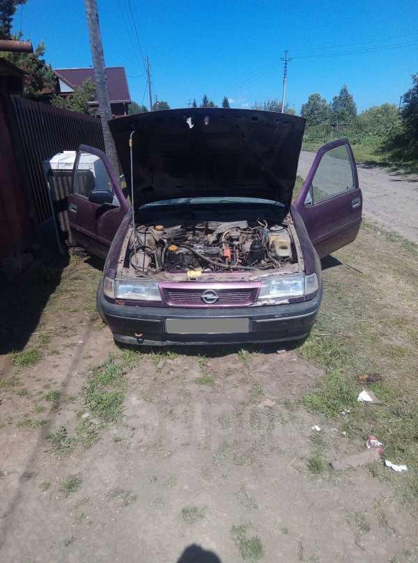 Opel Vectra, 1993 год, 18 000 руб.