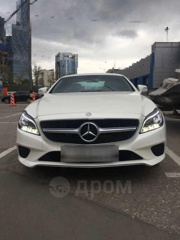 Mercedes-Benz CLS-Class, 2014 год, 2 199 000 руб.