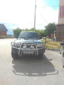 Уфа Patrol 2000