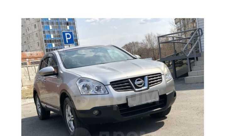Nissan Dualis, 2010 год, 705 000 руб.