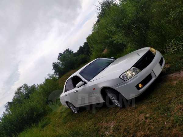 Nissan Cedric, 2001 год, 400 000 руб.