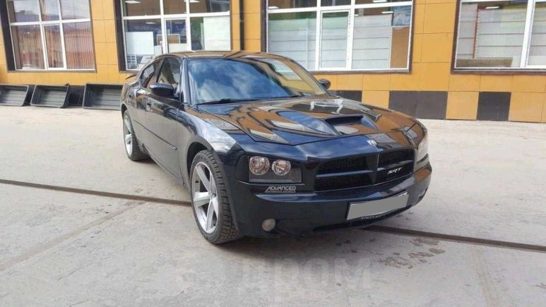 Dodge Charger, 2008 год, 800 000 руб.