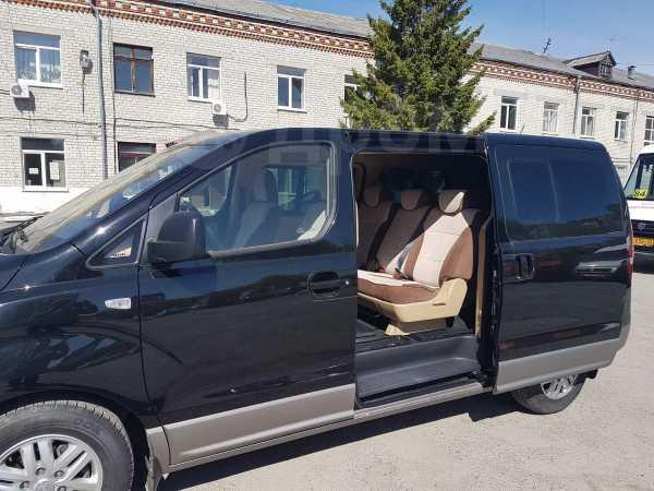 Hyundai H1, 2018 год, 1 950 000 руб.