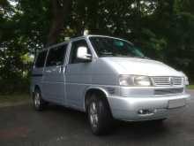 Уфа Multivan 2001