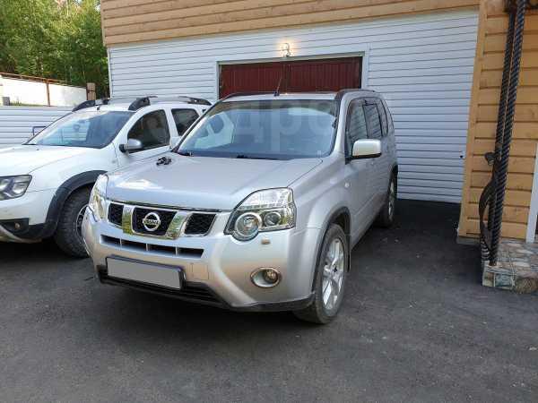 Nissan X-Trail, 2013 год, 1 000 000 руб.