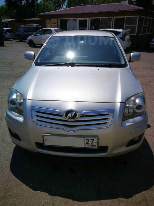 Toyota Avensis, 2008 год, 525 000 руб.
