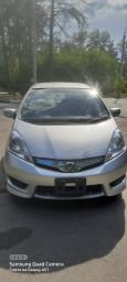 Honda Fit Shuttle, 2011 год, 609 000 руб.