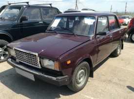 Саратов 2107 2009