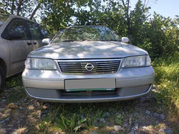 Nissan Sunny, 2003 год, 255 000 руб.