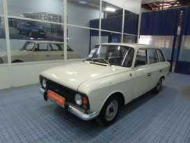 Барнаул 2125 Комби 1986