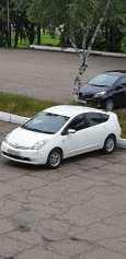 Toyota Prius, 2009 год, 500 000 руб.