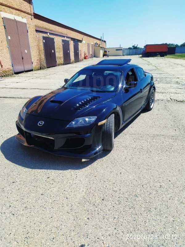 Mazda RX-8, 2004 год, 440 000 руб.