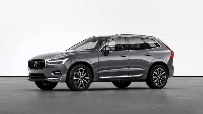 Volvo XC60, 2020 год, 4 228 500 руб.