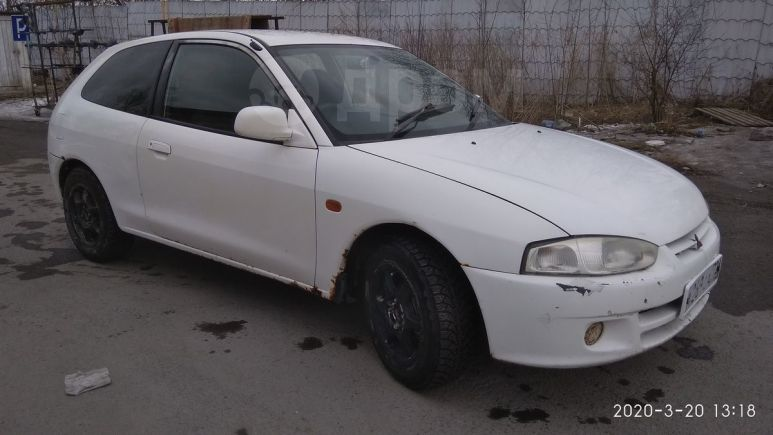 Mitsubishi Mirage, 1998 год, 100 000 руб.