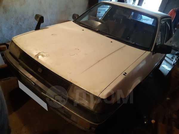 Toyota Corolla FX, 1986 год, 45 000 руб.