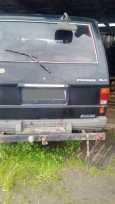 Mitsubishi Delica, 1984 год, 100 000 руб.