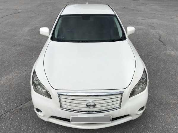 Nissan Fuga, 2009 год, 1 070 000 руб.