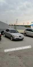 Honda Ascot, 1994 год, 115 000 руб.