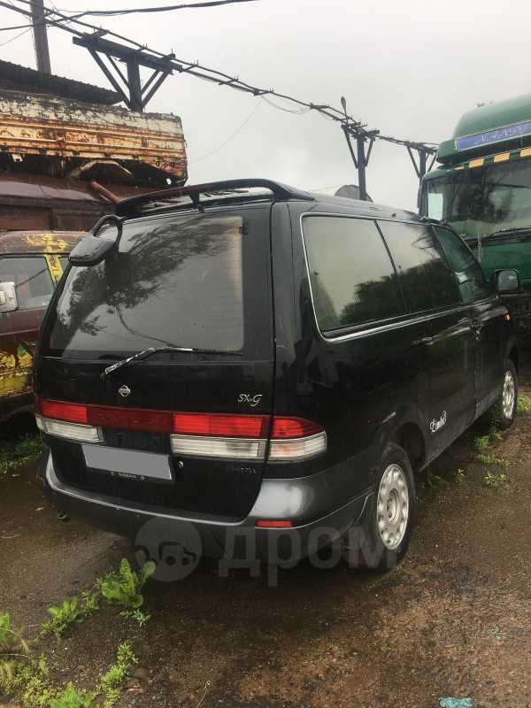 Nissan Largo, 1993 год, 120 000 руб.