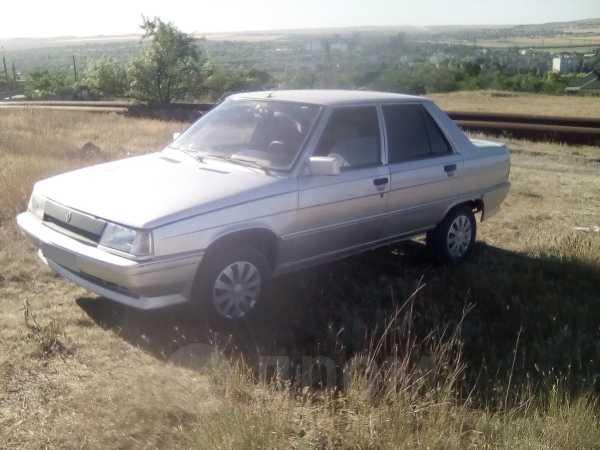 Renault R9, 1987 год, 40 000 руб.