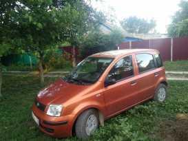 Славянск-На-Кубани Panda 2008