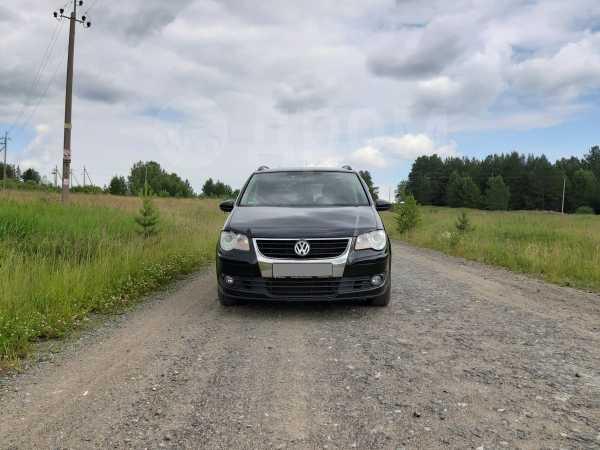 Volkswagen Touran, 2010 год, 510 000 руб.