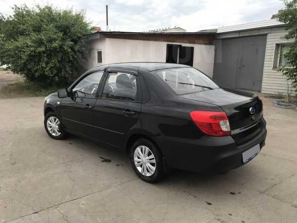 Datsun on-DO, 2015 год, 318 000 руб.
