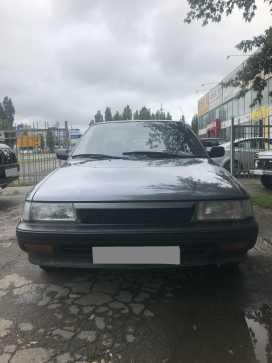 Саратов Carina II 1992