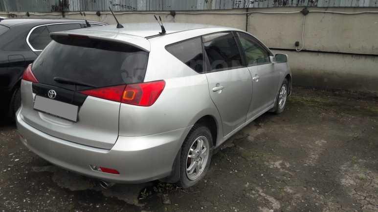 Toyota Caldina, 2002 год, 270 000 руб.