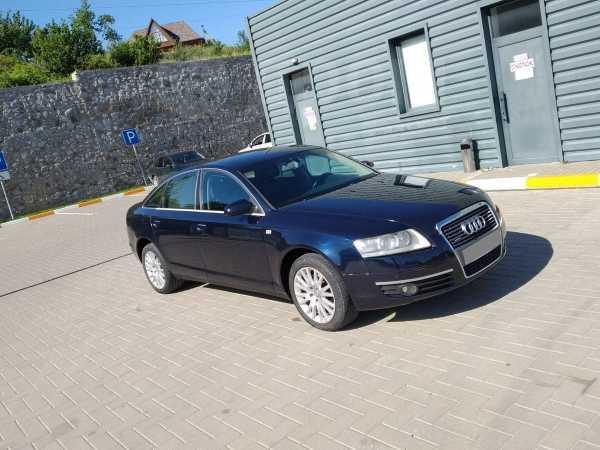 Audi A6, 2007 год, 445 000 руб.