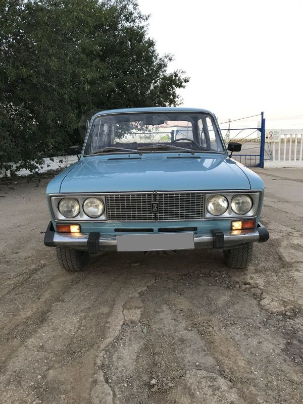 Лада 2106, 1989 год, 75 000 руб.