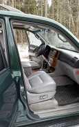 Toyota Land Cruiser, 2004 год, 970 000 руб.