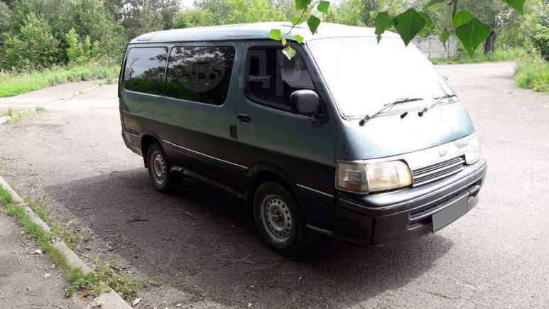 Toyota Hiace, 1993 год, 100 000 руб.