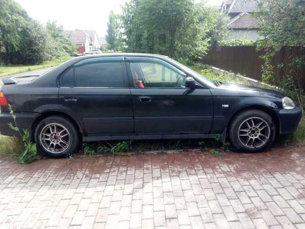 Honda Civic Ferio, 1999 год, 130 000 руб.
