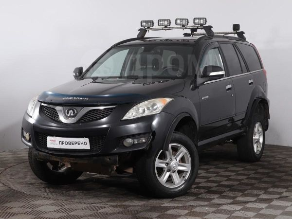 Great Wall Hover H5, 2012 год, 434 000 руб.
