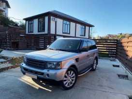 Салехард Range Rover Sport
