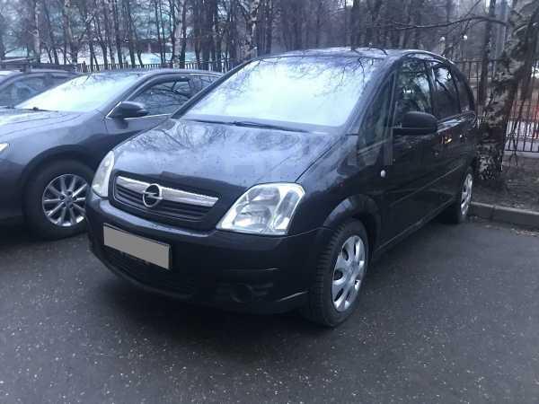 Opel Meriva, 2008 год, 227 000 руб.