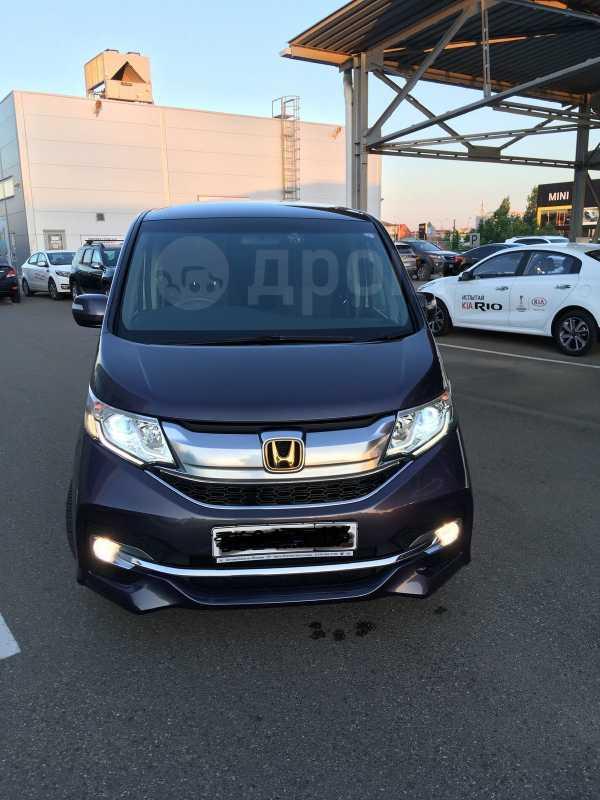 Honda Stepwgn, 2015 год, 1 365 000 руб.